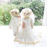 結婚式で人気のウェルカムドール手作りキット
